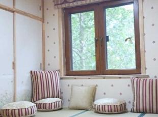 金隅翡丽伯爵郡-混搭三居-除了居住的舒适,也需要品味的滋润