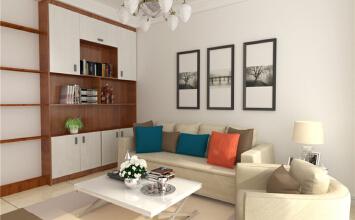 珠海五洲花城设计