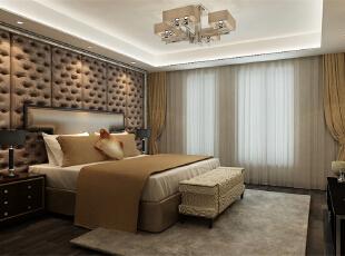 别墅装修中式风格设计方案展示——上海聚通装潢!