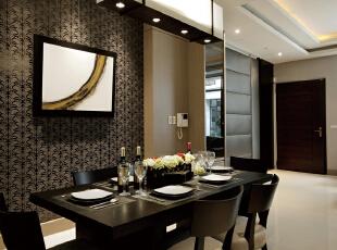 线条简单、装饰元素少,现代风格家具需要完美的软装配合,才能显示出美感