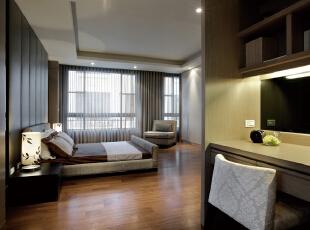 软装到位是现代简约风格家具装饰的关键
