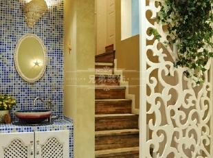 昕晖莫比时代-地中海两居-地中海风格来袭:让家拥有大海的气息