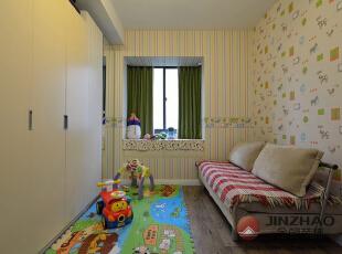 安贞里-简约两居-老房改造变身裸色小清晰