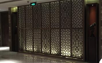 北京金宝汇-同庆楼