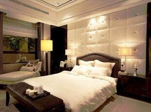 ,175平,20万,欧式,四居,卧室,白色,