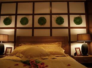 ,115平,78万,新古典,三居,卧室,黄色,