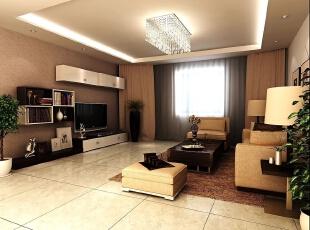客厅,190平,35万,现代,四居,