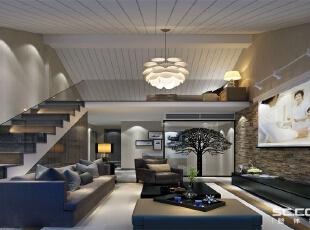 夜幕降临,浑身惬意,窝在沙发里,全家享受一场3D视觉盛宴。在家中可以感受到电影院般的观影感受。也亲朋好友一起游戏互动 。一组简约休闲的沙发,一组环绕式音箱,宽展的视觉屏幕,让观影人有高品质生活体验。,250平,15万,简约,四居,