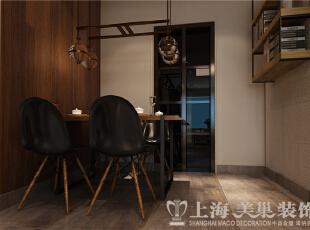 昌建誉峰128平米3室2厅北欧风格装修样板间-餐厅效果图,128平,10万,欧式,三居,