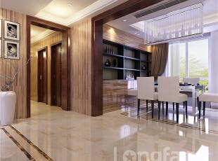 ,190平,7万,现代,四居,客厅,白色,原木色,黑白,