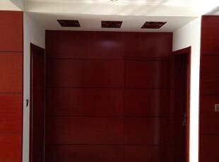 ,150平,15万,中式,三居,客厅,原木色,