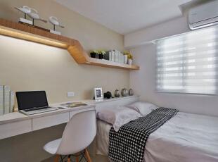 ,96平,15万,现代,两居,卧室,白色,