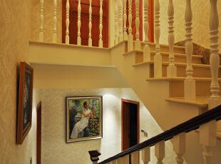 阿凯笛亚庄园-美式别墅-480平,美式装备