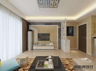 ,120平,16万,现代,三居,客厅,白色,