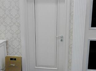 ,128平,89万,新古典,三居,客厅,白色,