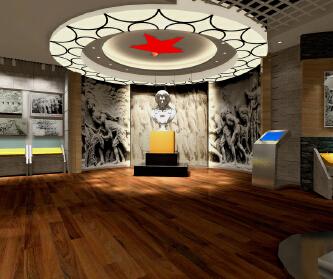 延安烈士博物馆