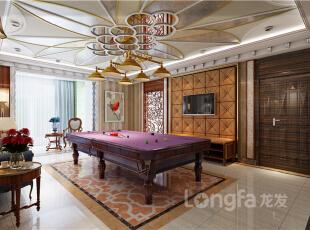 ,315平,20万,现代,别墅,紫色,客厅,餐厅,白色,原木色,