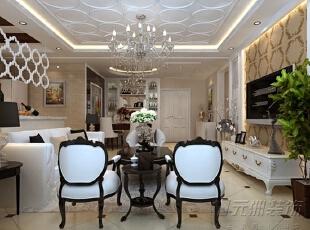 ,110平,15万,现代,两居,客厅,