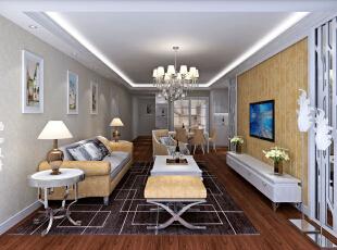 客厅,130平,20万,现代,三居,欧式,
