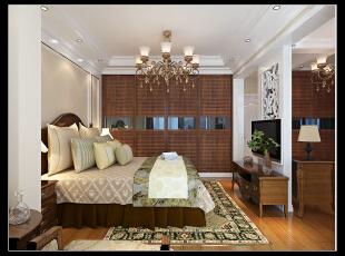 ,140平,13万,欧式,复式,卧室,原木色,白色,