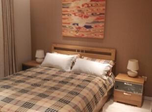 ,90平,11万,中式,两居,卧室,白色,