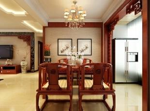 ,140平,5万,现代,三居,餐厅,原木色,
