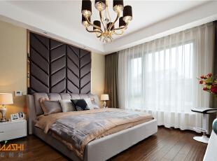 ,183平,20万,新古典,别墅,卧室,白色,