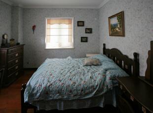 ,200平,29万,欧式,别墅,卧室,白色,