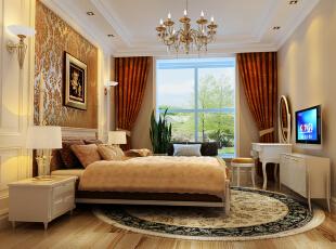 ,240平,60万,欧式,复式,客厅,黄白,