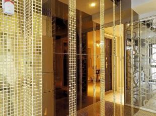 ,135平,8万,现代,三居,客厅,黄色,