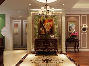 ,180平,25万,欧式,复式,客厅,原木色,