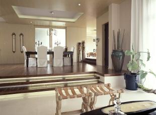 ,120平,现代,两居,客厅,原木色,十万,黄色,
