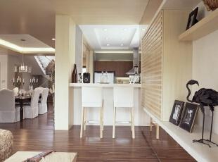 ,120平,现代,两居,餐厅,黄色,