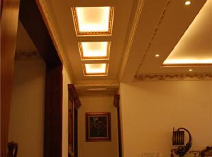 绿地东上海-欧式三居-绿地东上海三居室欧式风格装修实景展示