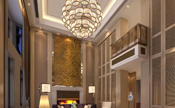 财智阶层尊贵大宅 北京中海九号公馆别墅设计