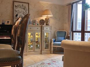 ,200平,20万,四居,现代,客厅,白色,