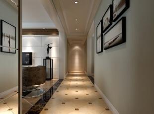 斜铺的拼花地砖清新亮丽,142平,9万,现代,三居,