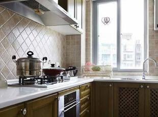 ,140平,18万,宜家,两居,厨房,灰色,白色,