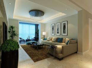 ,150平,12万,欧式,三居,现代,客厅,黑白,原木色,