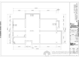 本户型的流线较为简单、实用,客厅、餐厅、过道空间形成独立而完整的空间,空间功能分布合理!,95平,6万,现代,两居,