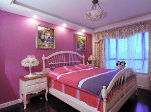 ,120平,10万,欧式,两居,新古典,宜家,田园,小资,现代,白色,原木色,红色,紫色,粉色,蓝色,黑白,黄色,卧室,