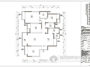 原始平面图,超大180平米的四房户型!!!,180平,15万,混搭,四居,