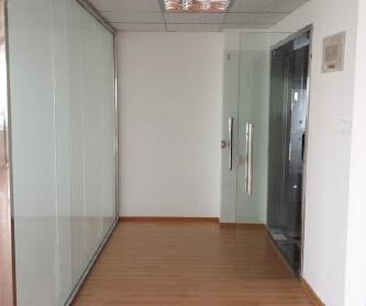 海联大厦办公室