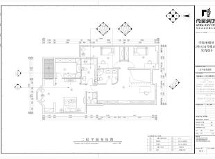 设计师对二层进行了细微改动,巧妙进行别墅空间设计,利用边缘空间规划功能区。以开放式书为例,最大限度利用每一份空间,也使得二层空间不显空旷,家中空间过渡更加和谐。,400平,80万,混搭,别墅,