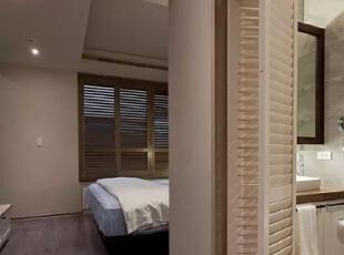 【龙发装饰】英式北欧风格的装修卧室效果图,80平,4万,欧式,两居,卧室,邯郸龙发,龙发装饰,卧室,暖色,
