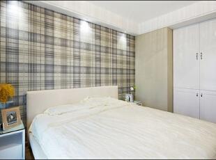,120平,13万,现代,Loft,卧室,白色,