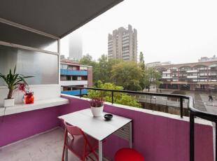 现代小户型-小户型公寓——彩色系个性空间