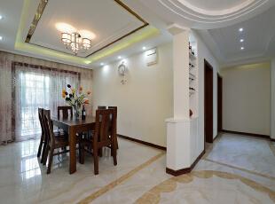 ,150平,20万,现代,三居,餐厅,原木色,白色,
