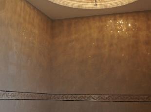 主卫浴缸,650.0平,800.0万,新古典,别墅,卫生间,黄色,