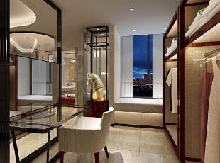 ,260平,120万,现代,四居,卧室,